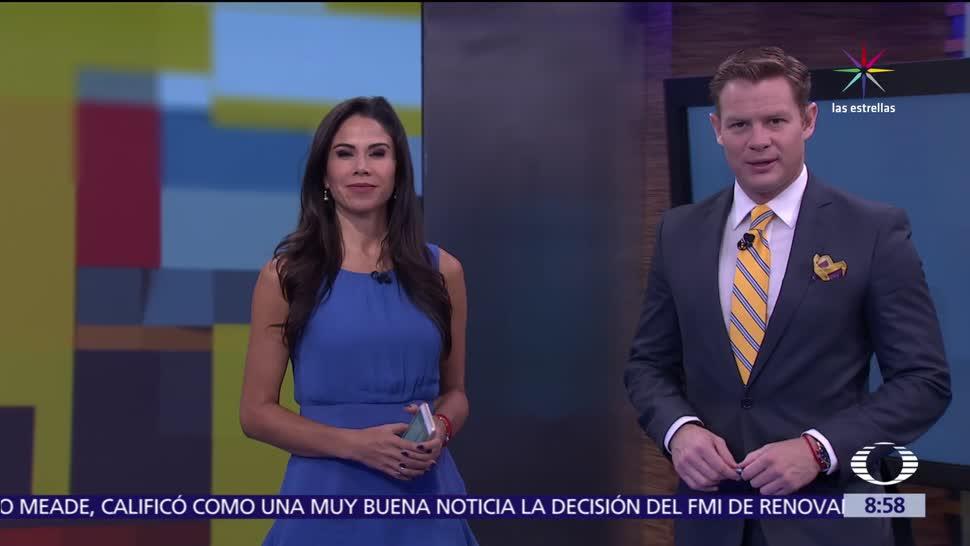 doctora Julia Salinas, niños, contaminación atmosférica, Black Eyed Peas, Champions League