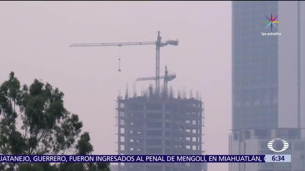 Guadalajara, calidad del aire, calor, lluvia, incendios, contaminantes