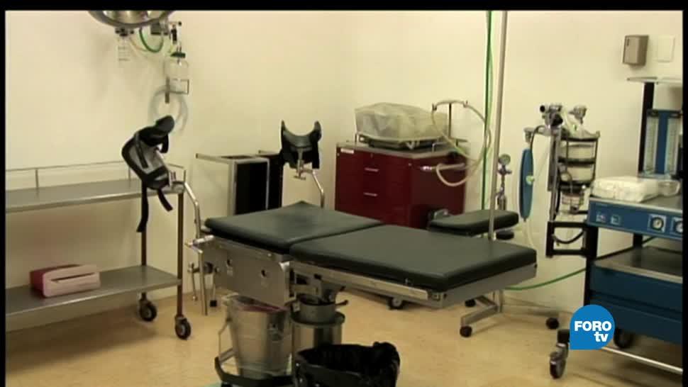 doctora, Rosario Laris, disminución del aborto, Texas