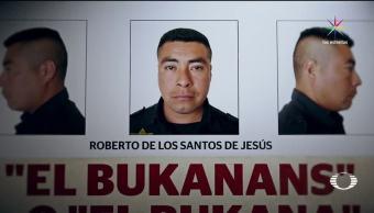 El Bukana, líder, huachicolero, más buscado, huachicoleros, robo de gasolina