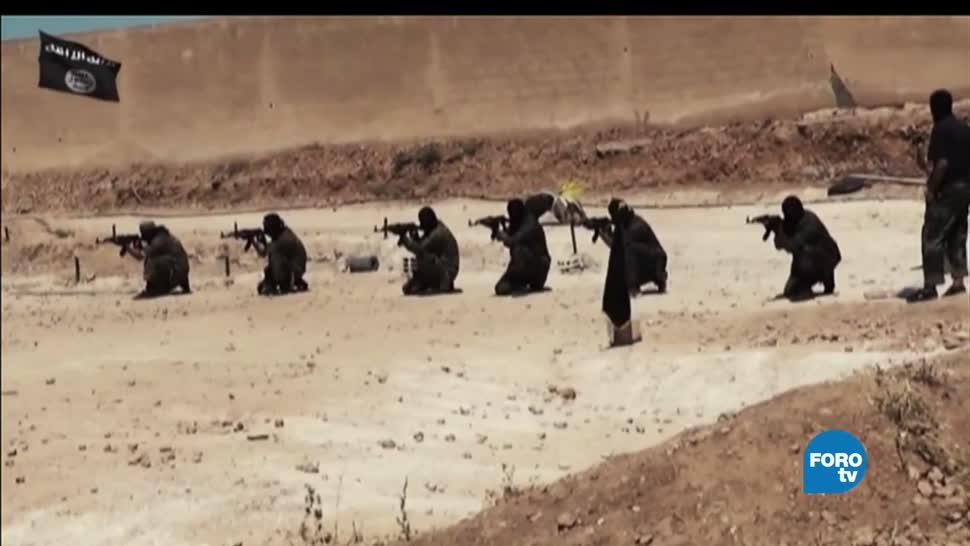 Terrorismo, dónde, ataca, ISIS, atentados, estado islámico