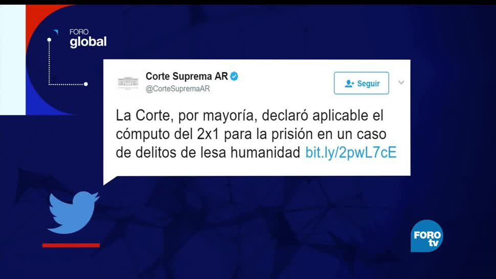 2x1, represores, dictadura, argentina, responsables, crimenes