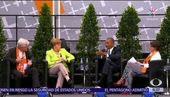 Obama, rechaza, muros, Berlín