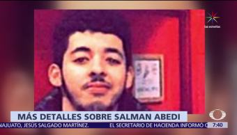 Suman, 8 detenidos, atentado, Manchester Arena