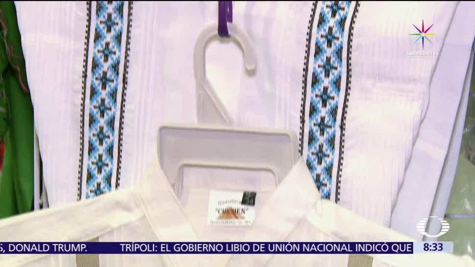 guayabera, yucateca, moda, tradición