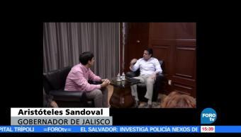 noticias, forotv, Buscan, reducir, financiamiento a partidos políticos, Jalisco