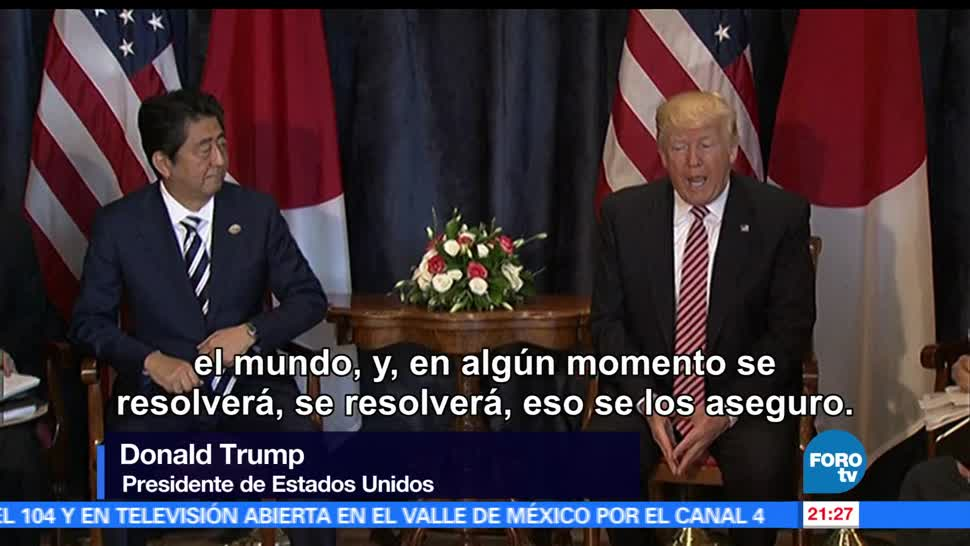 Estados Unidos, complica, acuerdo, cambio climático, cumbre g7, sicilia