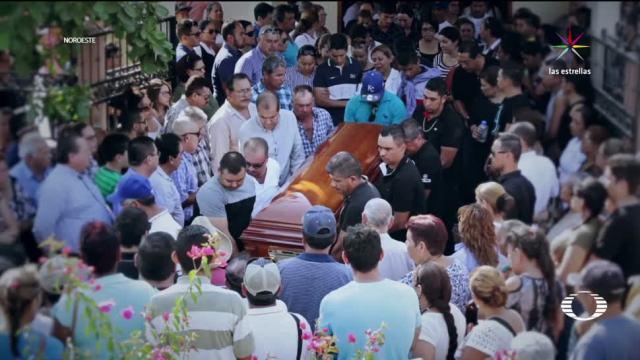 Investigación, asesinato ISSSTE, Mazatlán, será reservada, fiscalía, sinaloa