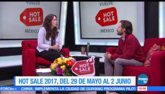 Hot Sale, campaña, ventas, línea