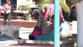 Sonora, mantendrá, temperaturas superiores, 40 grados, calor, condiciones climatológicas