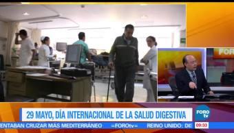 nutrióloga, Darinka Vargas, Salud Digestiva, recomendaciones, obesidad, infartos