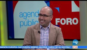 Claudio Flores, LEXIA, huachicultura, gasolina robada