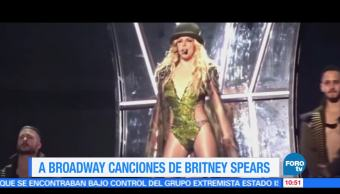 Britney Spears, princesa del pop, Planet Hollywood, Las Vegas