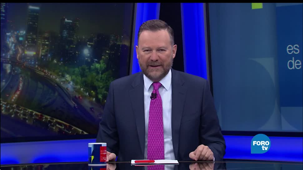 noticias, televisa, Es la hora de opinar, Programa, completo, 29 de mayo de 2017