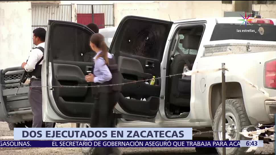 ciudad de Zacatecas, fotógrafo Ricardo Reyes, Organización Editorial Mexicana, hijo