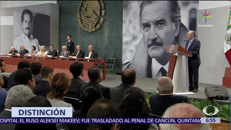 poeta Eduardo Elizalde, Premio Internacional Carlos Fuentes, Creación Literaria, Idioma Español