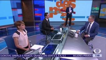 Fiscal de Puebla, agresión a familia, México Puebla, huachicoleros