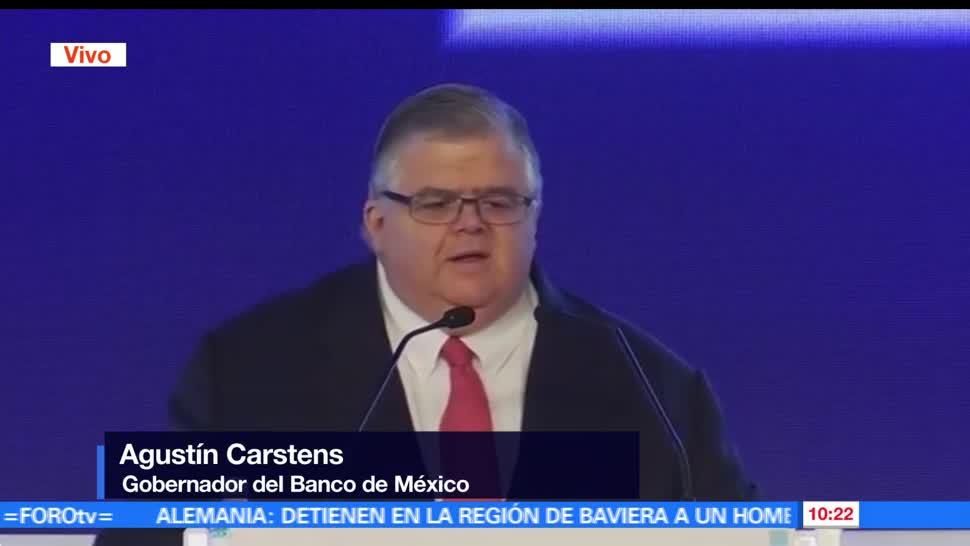 gobernador, Banco de México, Agustín Carstens, Banxico, inflación