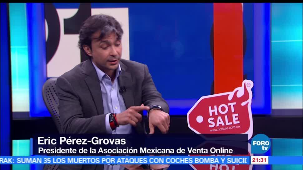 noticias, forotv, Hot Sale, ofertas, descuentos, internet