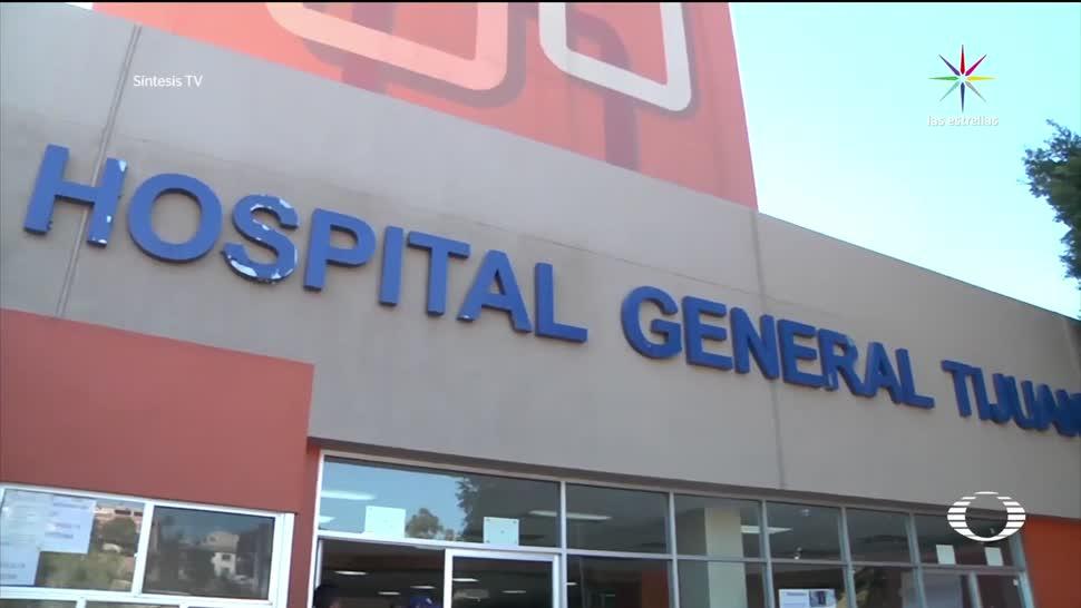 noticias, televisa new, Hospital de Tijuana, no da medicamentos, niños, cáncer