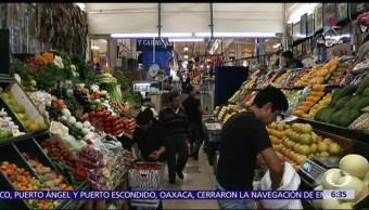 Alianza Nacional de Pequeños Comerciantes, 572 mil robos, robos con violencia, 2016