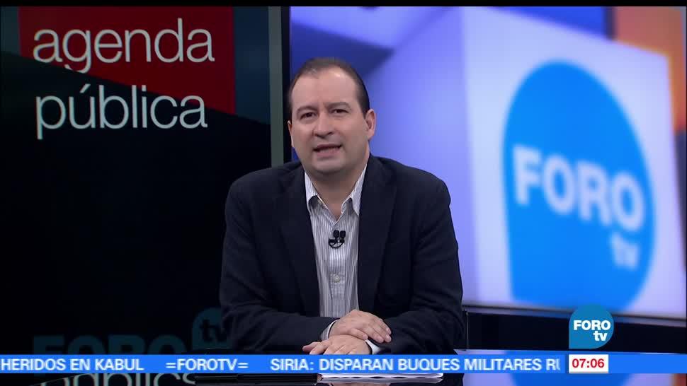 Agustín Carsten, México, mayores periodos, inflación