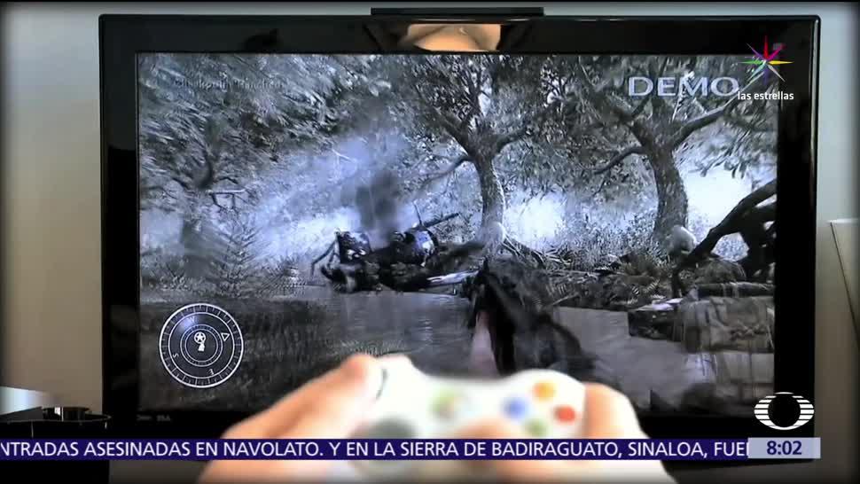 47 millones de videojugadores, videojugadores, México, 820 pesos mensuales, compra de juegos