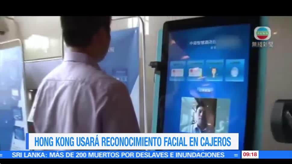 Hong Kong, técnica de reconocimiento facial, reconocimiento facial, fraudes
