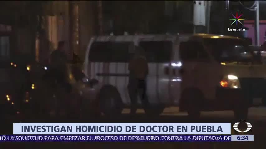 Investigan la muerte, Noé Ángel Carrillo, director del ISSSTE, Tehuacán, Puebla