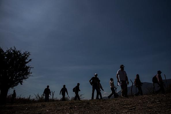Iguala, normalistas ayotzinapa, 43 normalistas ayotzinapa