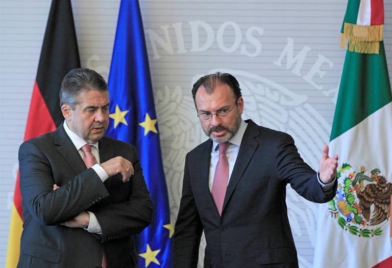 Luis videgaray, Secretario relaciones exteriores, Canciller mexico, Canciller Luis videgaray, Sre, Mexico Sre