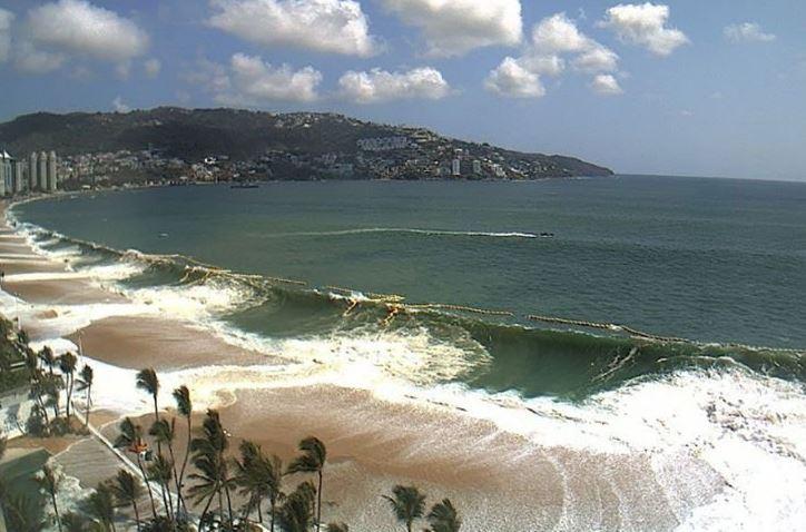 Acapulco, Cierra, puerto,pesca, navegacion, clima