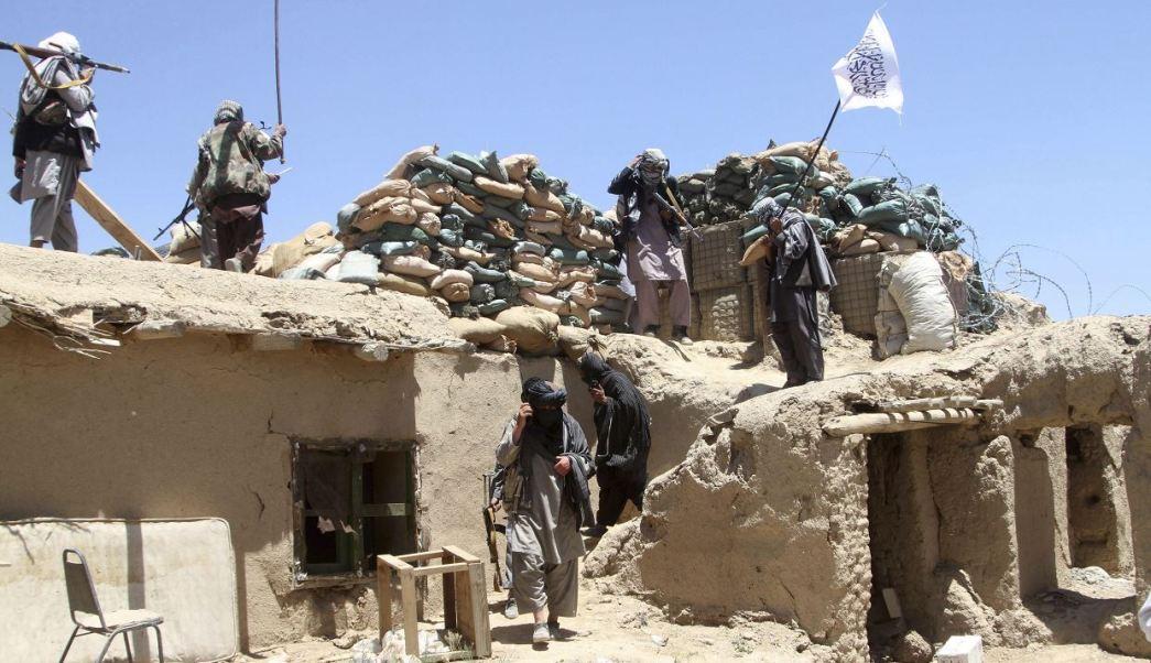 Afganistán, ataque, talibanes, muertos, heridos, terrorismo