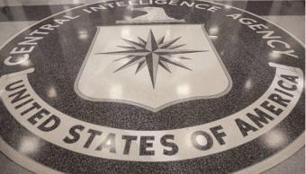 Logotipo de la Agencia Central de Inteligencia, CIA