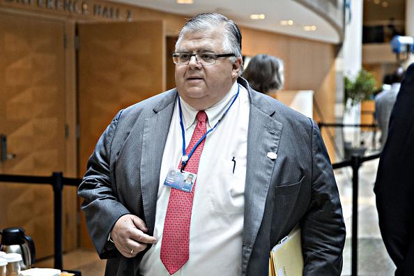 Agustín Carstens, gobernador del Banxico, habla de inflación