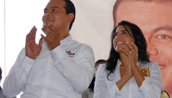 Alejandra Barrales, Juan Zepeda, PRD, Estado de México, Ixtapaluca, elecciones