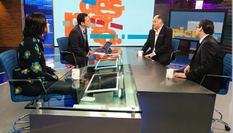 Ana Ruelas, Héctor de Mauleón, Ricardo Sánchez. Carlos Loret de Mola, Asesinato de periodistas, Despierta con Loret