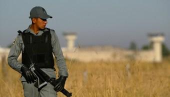 Marina realiza operativo en el penal de Puente Grande, Jalisco