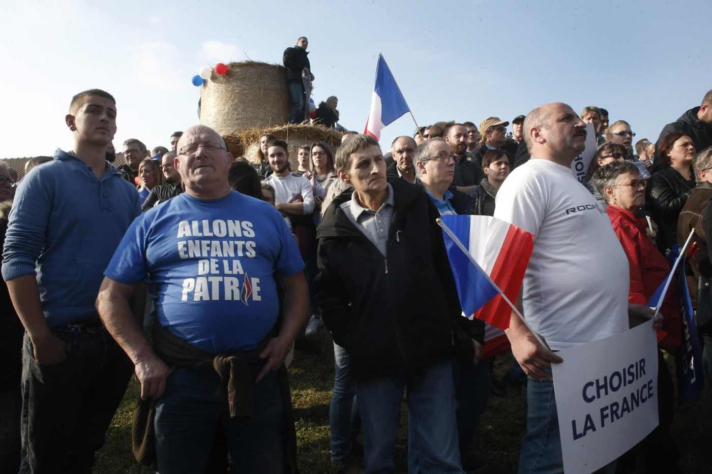 Francia elecciones extremismos peligro