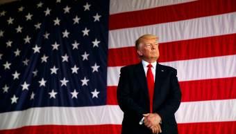presidente de Estados Unidos, Donald Trump, Estación Aérea Naval Sigonella,