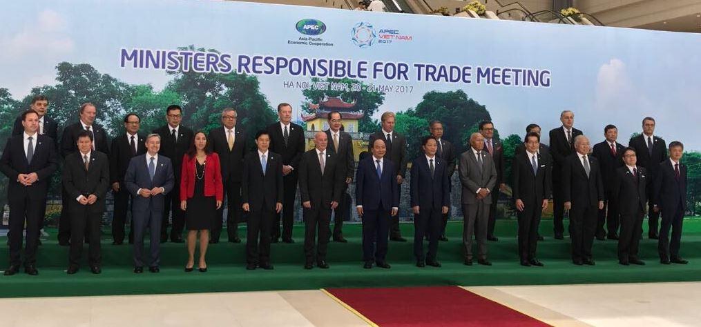 TPP, miembros, eu abandona el tpp, trump, propuestas