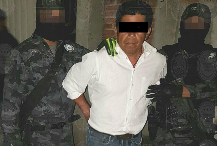 PGR, armando n, amacuzac, morelos, seguridad, narcotráfico