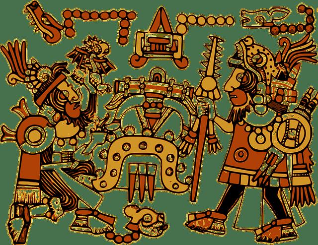 Cultura azteca o mexica