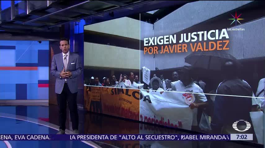 gobernador de Sinaloa, justicia, asesinato de Javier Valdez, Ríodoce
