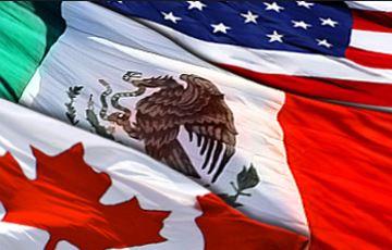Secretarios de Marina y Defensa se reunirán con homólogos de Canadá y EE.UU