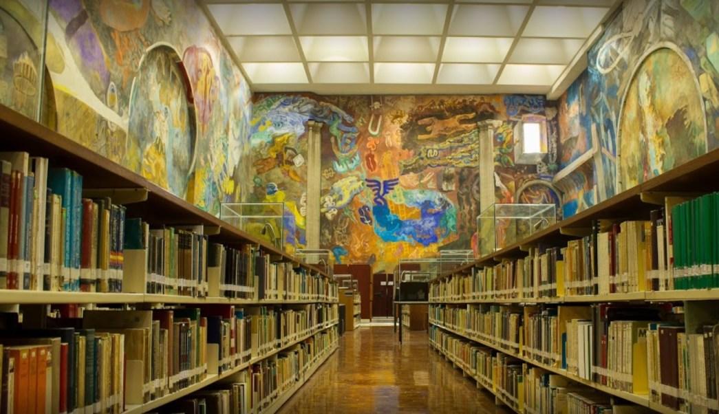 Presentan proyecto para restaurar más de 200 bibliotecas en la CDMX ...