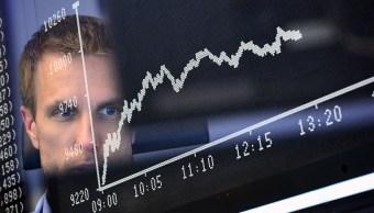 El Dax alemán retrocedía un 0.3 por ciento