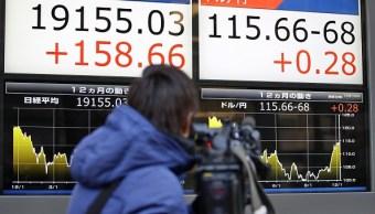 Bolsa de Tokio, Asia, Japón, Nikkei, China, Shanghai