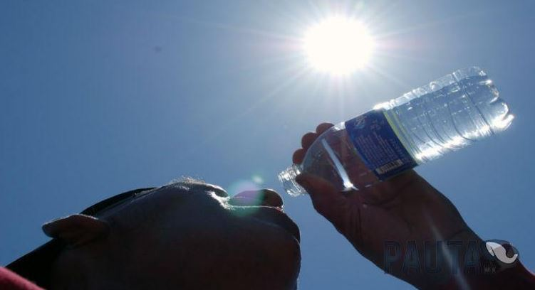 Recomiendan no exponerse a los rayos del Sol por lapsos prolongados