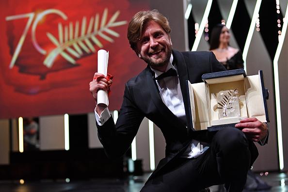 Cine, Cannes, The Square, Palma de oro, Noticias, Noticieros televisa